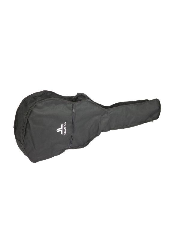 TOURTECH Economy 4/4 Classical Guitar Gig Bag