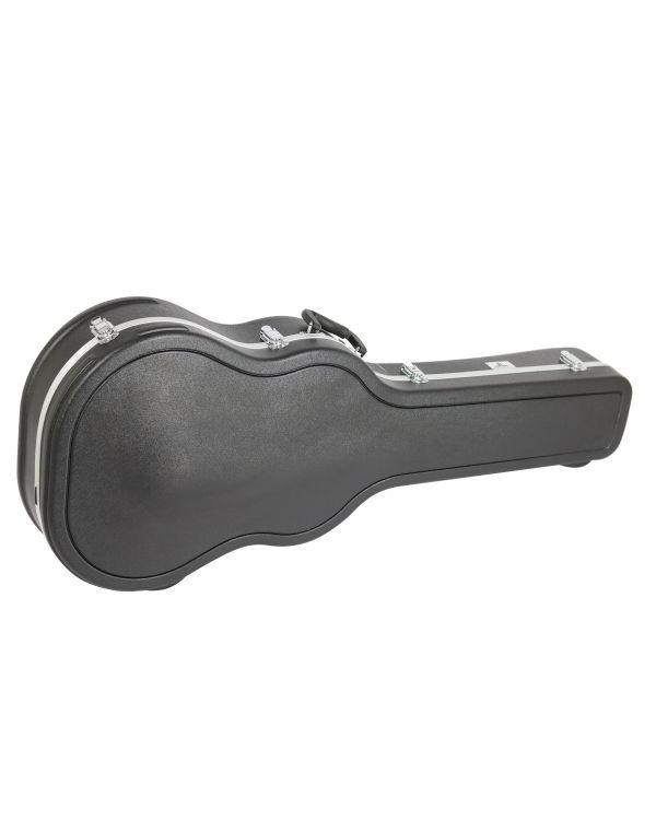 TOURTECH ABS Standard Western Guitar Case