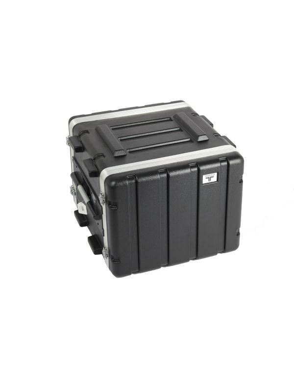 "TOURTECH 8U / 19"" Rack ABS Case"