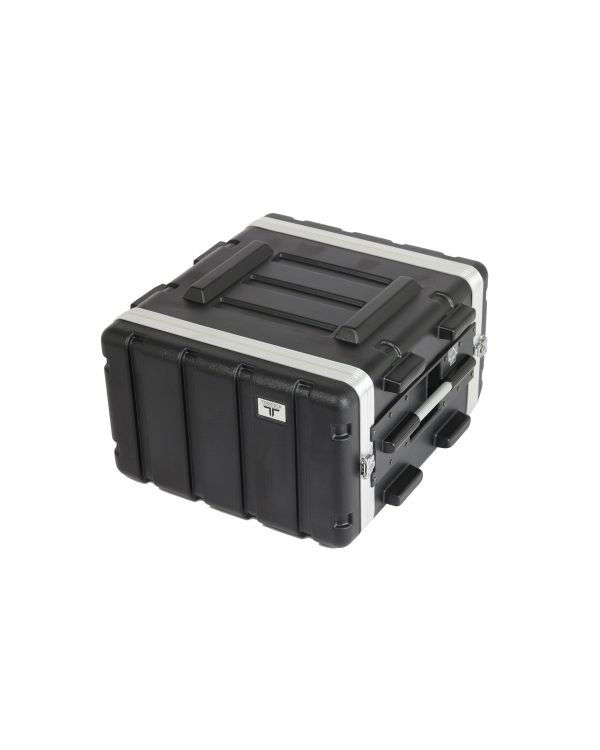 "TOURTECH 6U / 19"" Rack ABS Case"