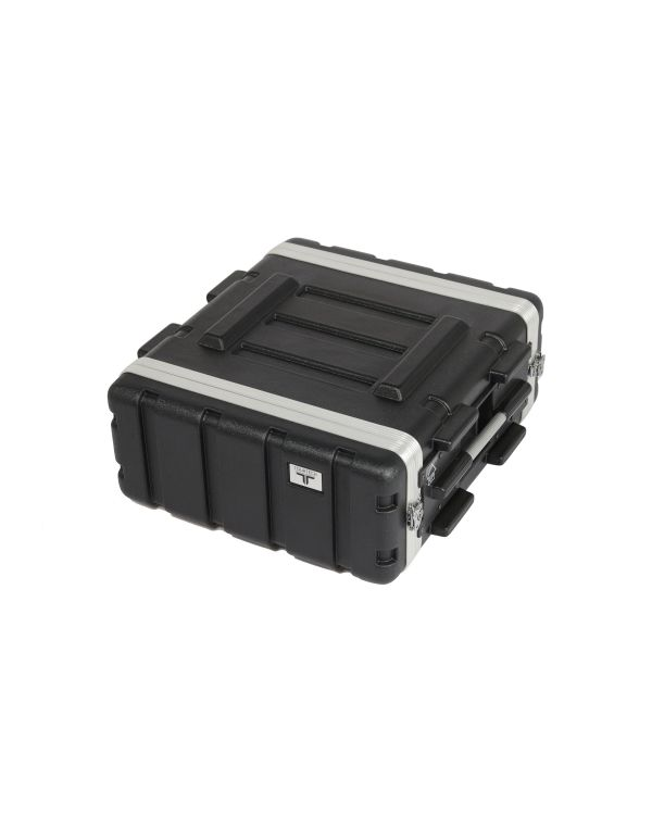 "TOURTECH 4U / 19"" Rack ABS Case"