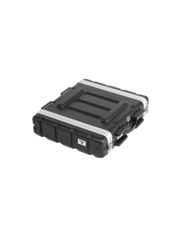 "TOURTECH 2U / 19"" Rack ABS Case"