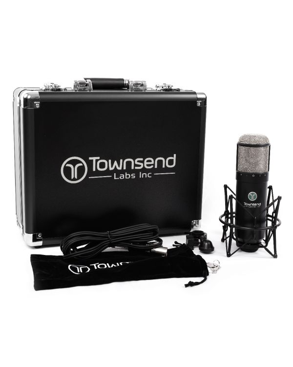 Townsend Labs Sphere L22 Modelling Microphone System