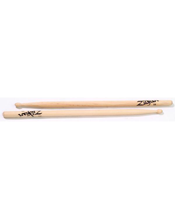 Zildjian 40014 5A Wood TIP Drumstick