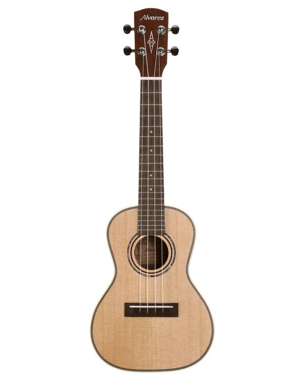 Alvarez AU70WC Concert Ukulele Natural Satin