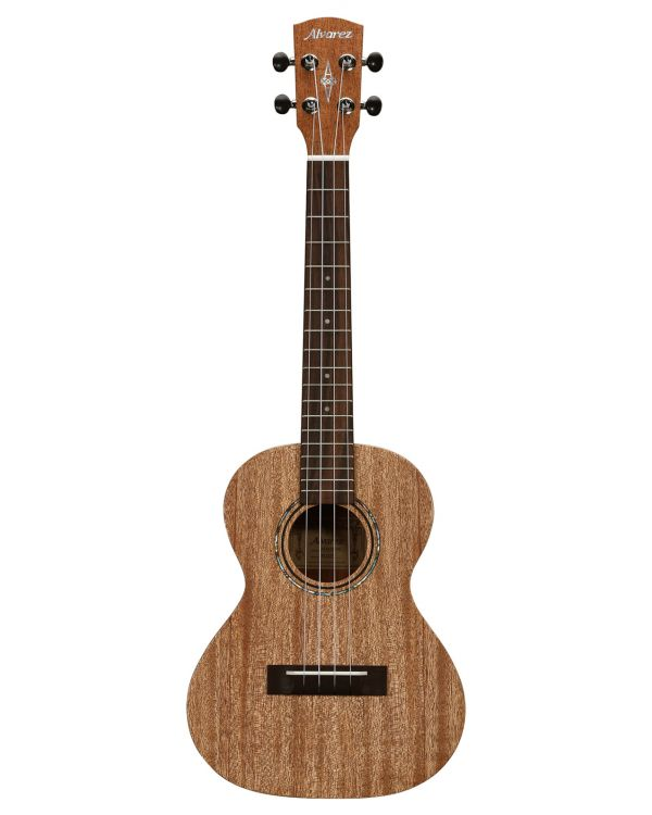 Alvarez RU22T Tenor Ukulele Natural Satin