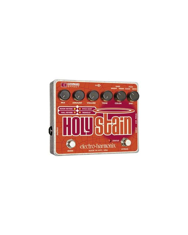 Electro Harmonix Holy Stain Multi-effect Pedal