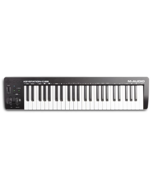 M-Audio Keystation 49 Mk3 USB MIDI Keyboard