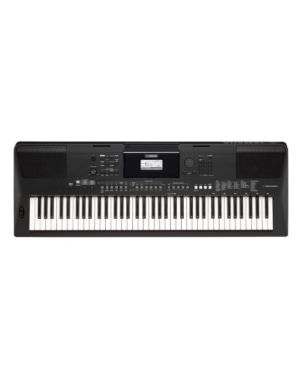 Yamaha PSR-EW410 Portable Keyboard