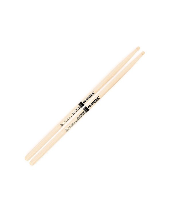 Promark Bill Bruford Autograph Collection Maple Wood TIP