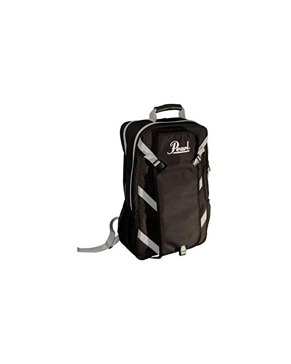 Pearl Backpack with removable stick bag