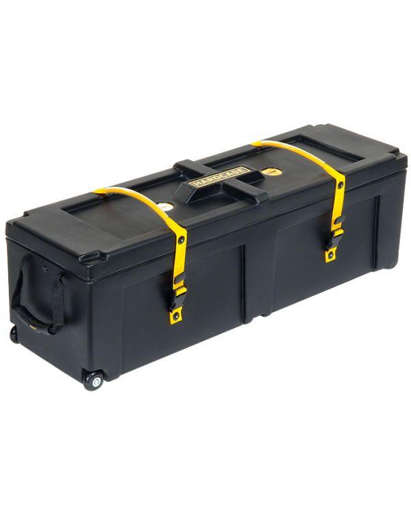 Hardcase 40 Hardware Case W/wheels