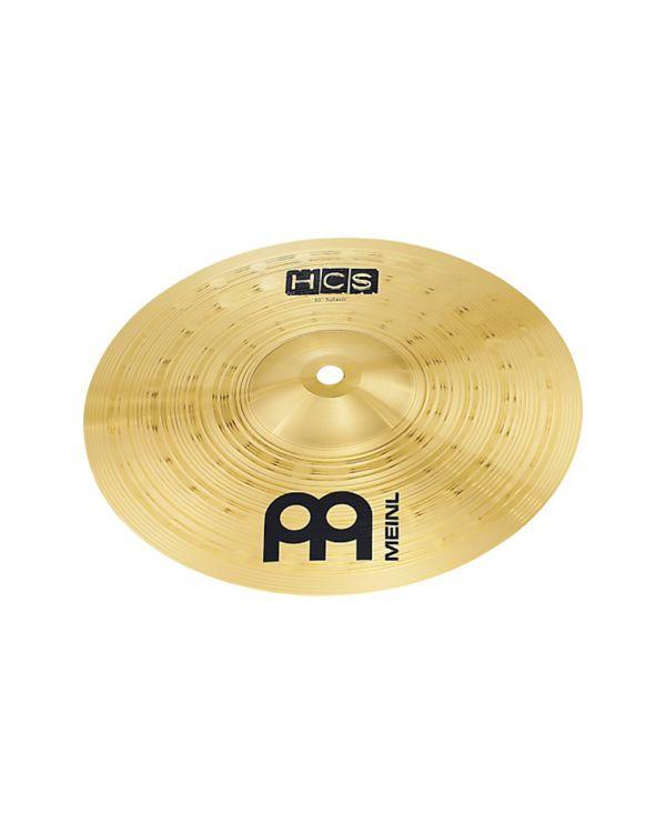 Meinl HCS 8 Inch Splash Cymbal