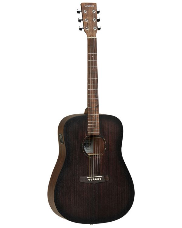 Tanglewood TWCRDE Dreadnought Electro Acoustic Vintage Satin Finish