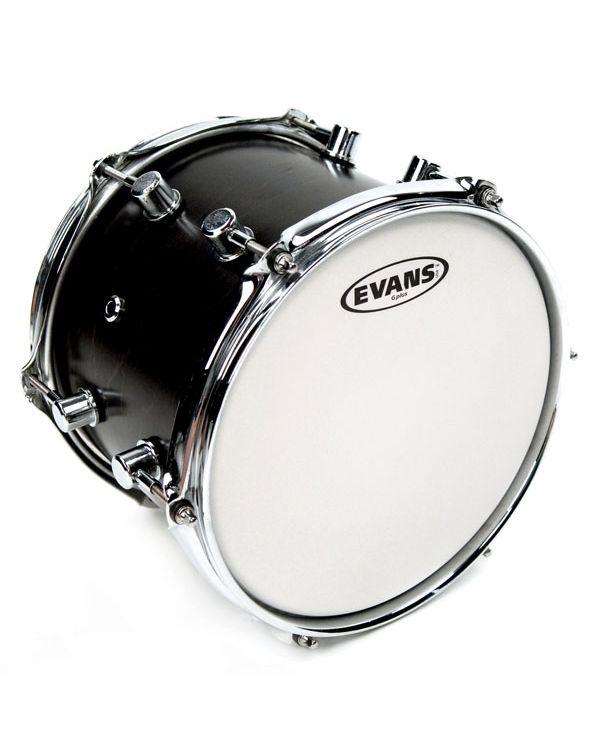 "Evans G12 Coated 16"" White Drum Head"