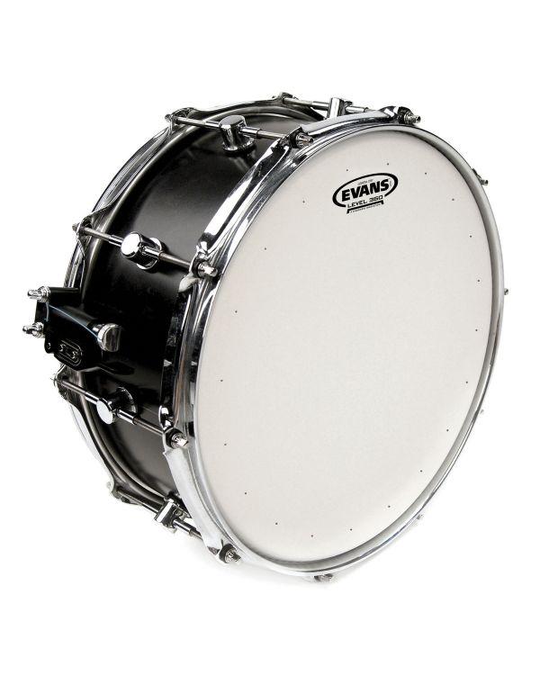 """Evans Genera HD Dry 12"""" Coated Drum Head"""