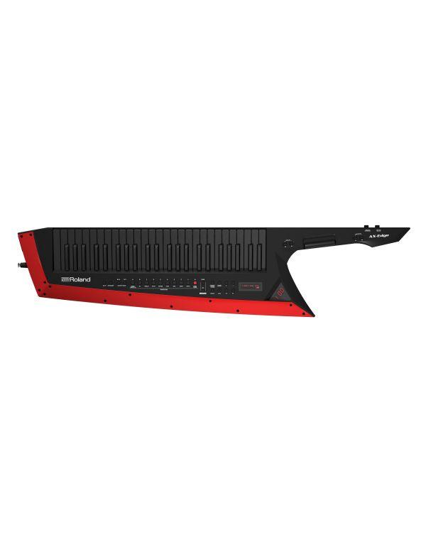 Roland AX-Edge Keytar Guitar Synthesizer Black