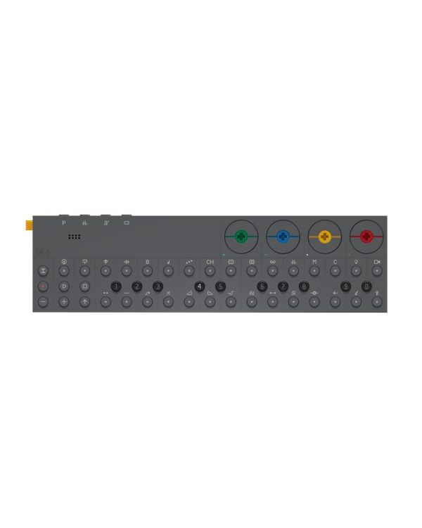 Teenage Engineering OP-Z Portable All-In-One Synthesizer