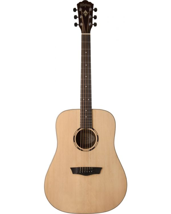 Washburn WLD20S Dreadnought Acoustic Guitar
