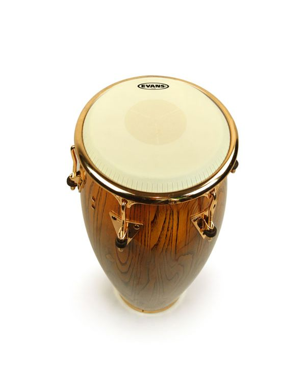 Evans Tri-Center Extended Collar Conga Drumhead