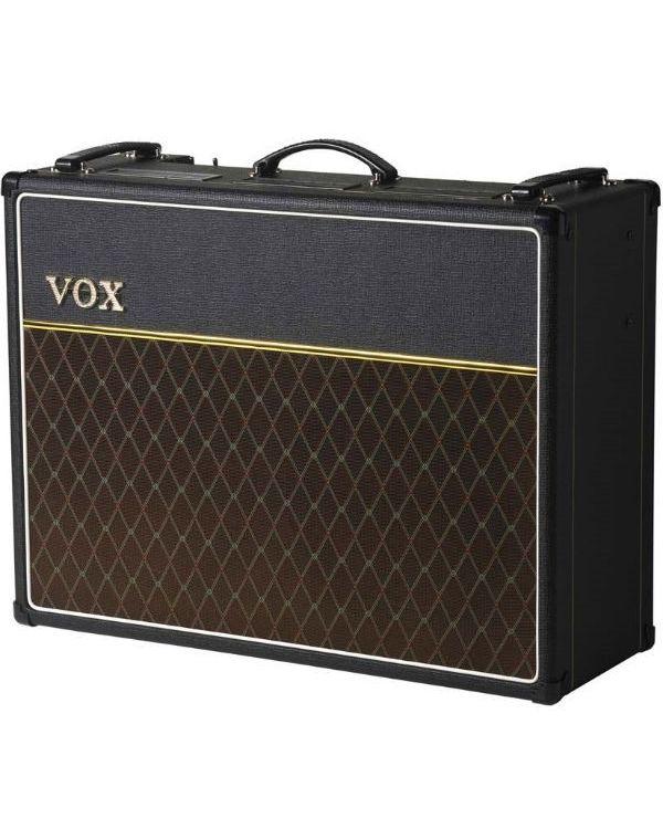 Vox AC15C2 Twin Guitar Combo Amp