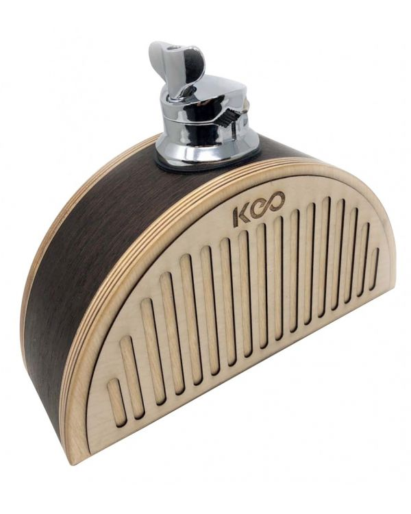 Keo Percussion C-Block Wood Guiro