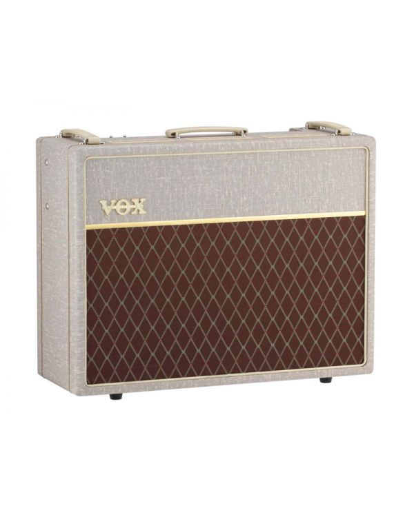 Vox AC30HW2 Hand-Wired Combo Valve Amp