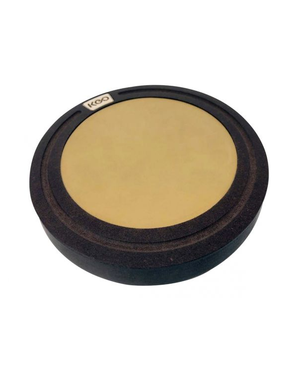Keo Percussion Practice Pad 8""