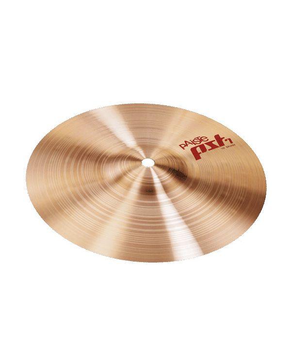 "Paiste 10"" PST 7 Splash Cymbal"