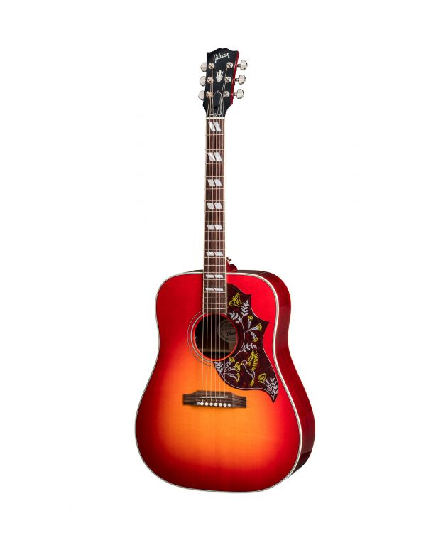 Gibson Montana Hummingbird, Vintage Cherry Sunburst