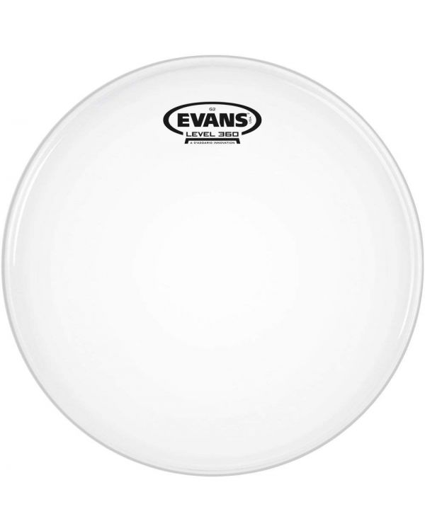 Evans G2 Coated Snare / Tom Drum Head, 14 Inch