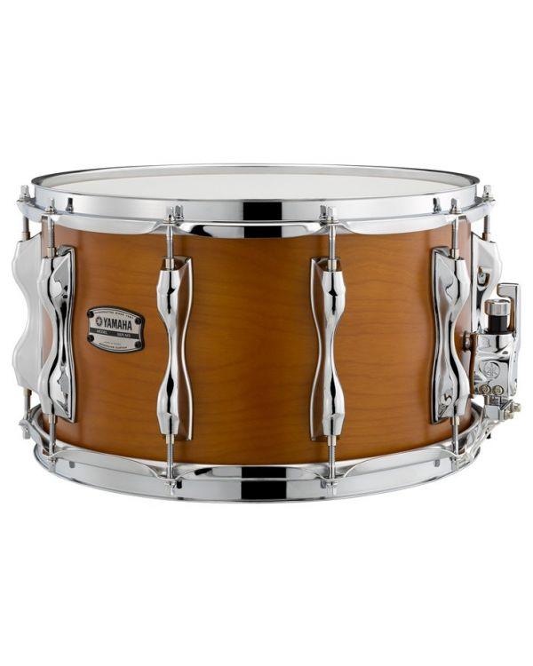 "Yamaha Recording Custom 14"" x 8"" Birch Snare Real Wood"