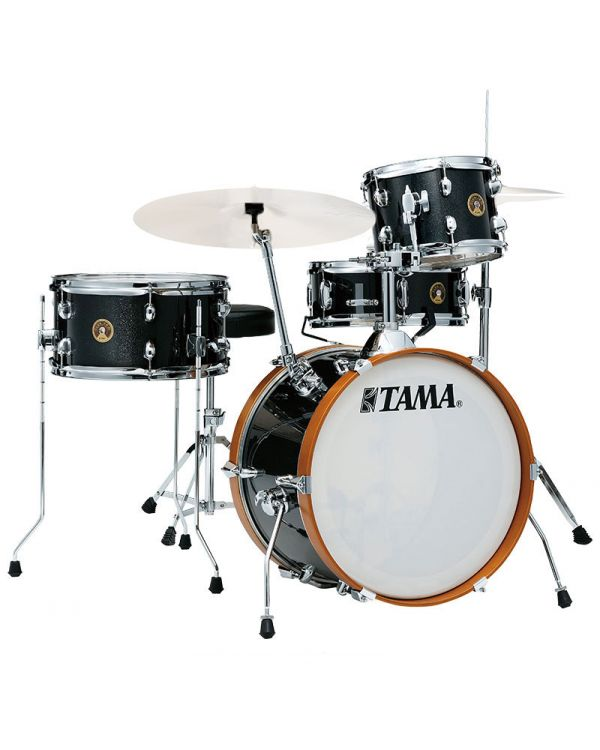 Tama Club Jam Shell Pack Charcoal Mist w/hardware