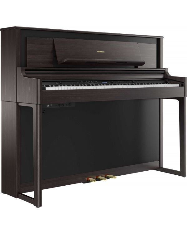 Roland LX706 Digital Home Piano Dark Rosewood