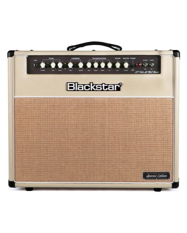 Blackstar Limited Edition HT-40 MkII Classic