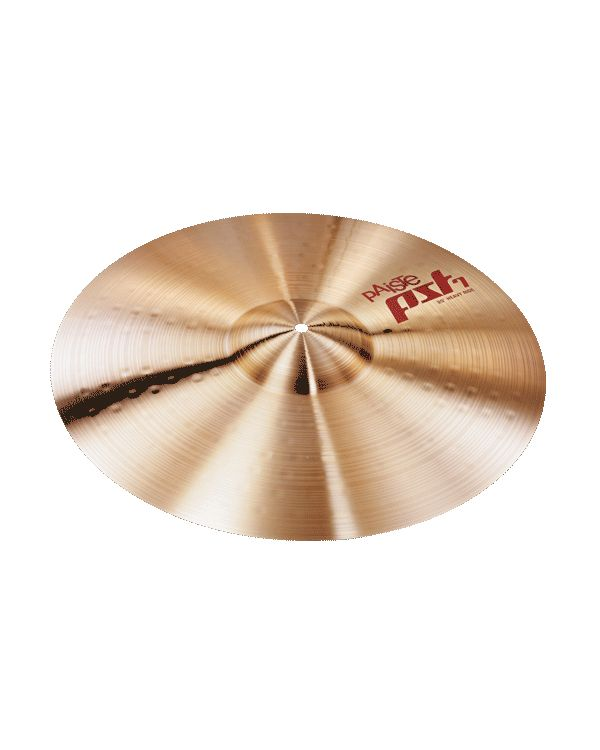 "Paiste PST 7 16"" Heavy Crash"