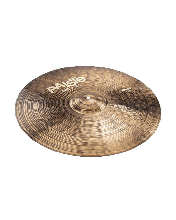 "Paiste 900 20"" Crash Cymbal"