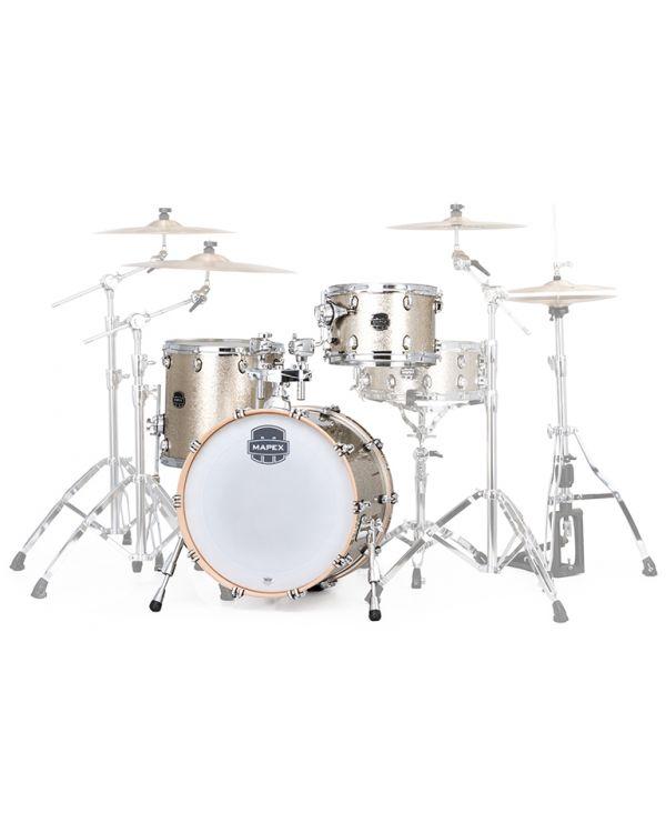Mapex Saturn V Tour Edition 12/14/20 Vintage Sparkle Drum Kit