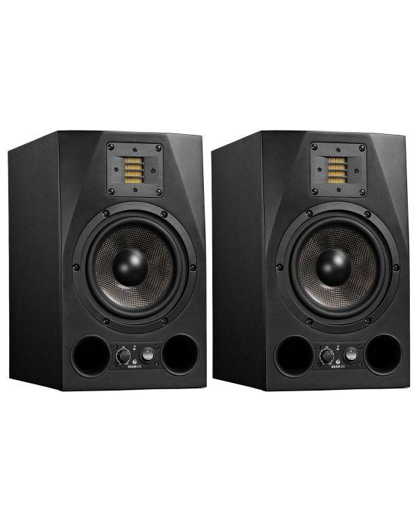 Adam Audio A7x Studio Monitors, Pair