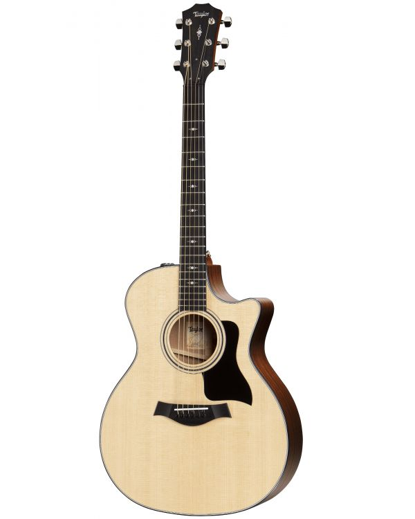 Taylor 314ce V-Class Electro-Acoustic Guitar