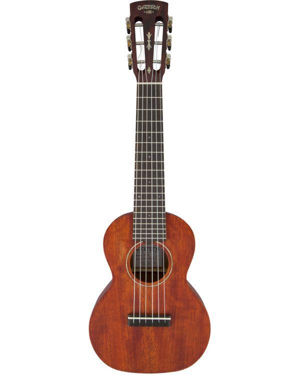 Grestch G9126 Guitar-Ukulele Honey Mahogany Stain