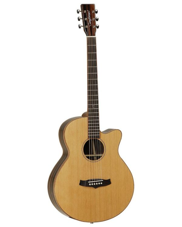 Tanglewood Java TWJSFCE Electro Acoustic Guitar Natural