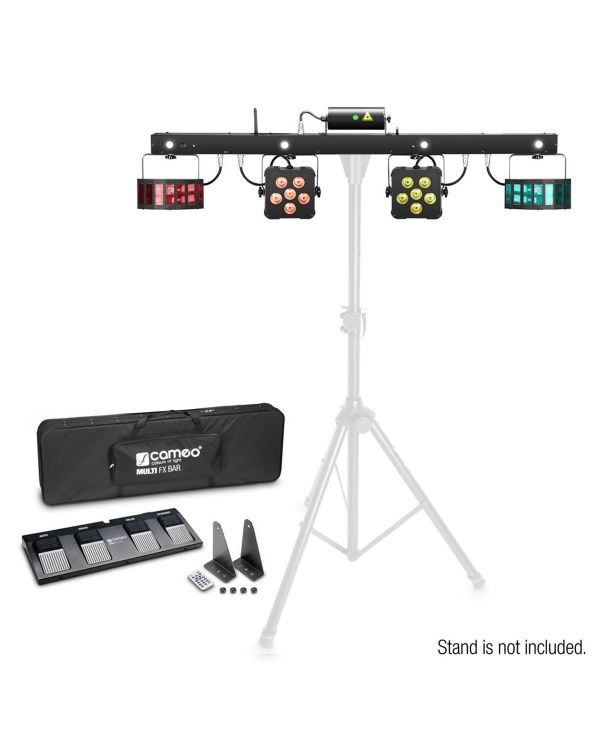 Cameo Multi FX Bar LED Lighting System