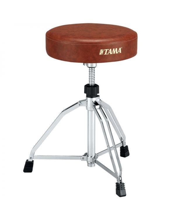 Tama Roadpro Drum Throne Dark Brown HT65WNBR