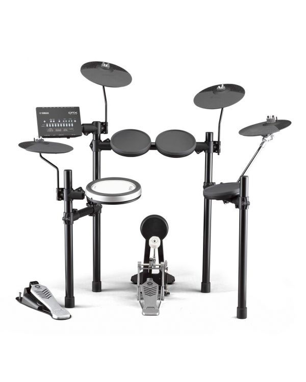 Yamaha DTX482K Electronic Drum Kit