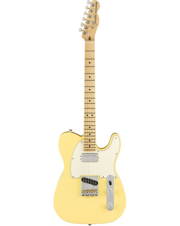 Fender American Performer Telecaster Hum MN Vintage White