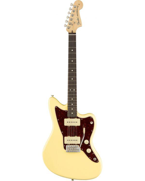 Fender American Performer Jazzmaster Vintage White