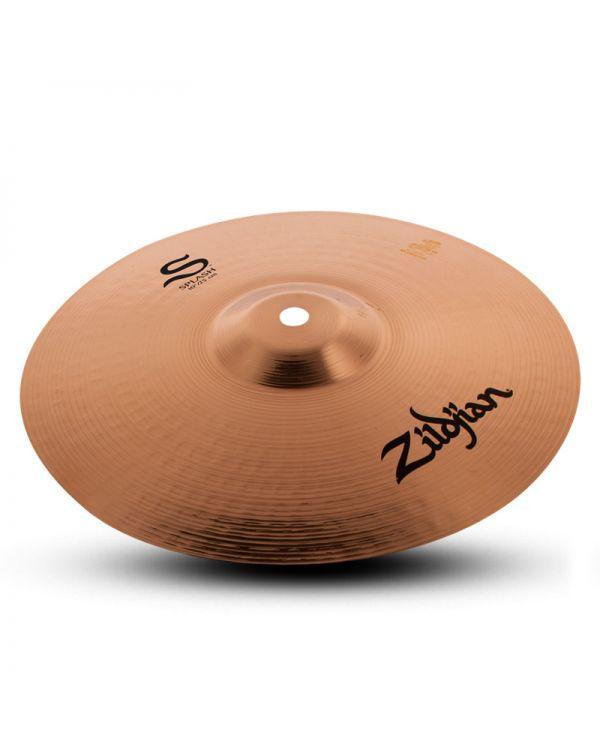 """Zildjian S Family 10"""" Splash Cymbal"""