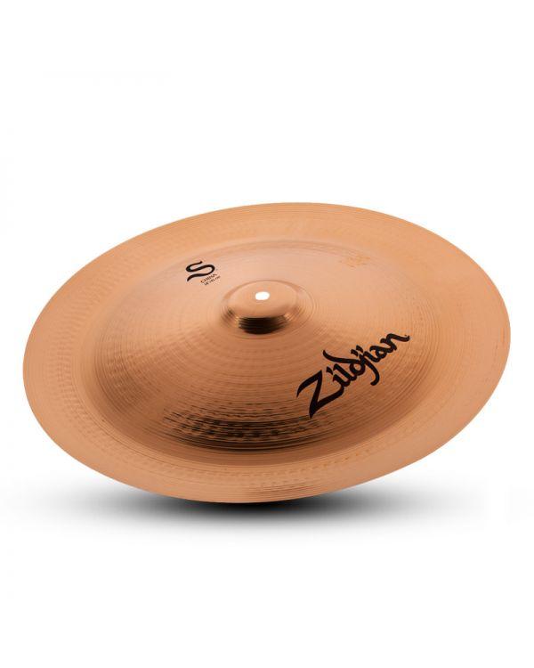 """Zildjian S Family 18"""" China Cymbal"""