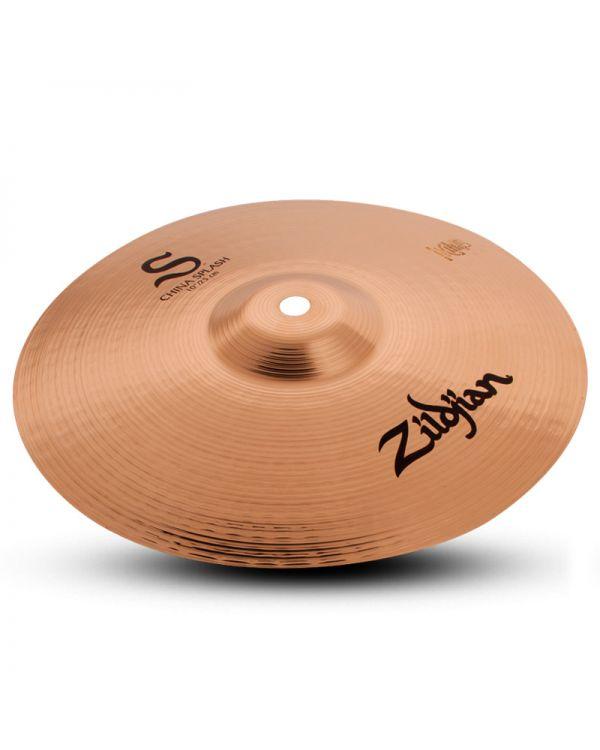 "Zildjian S Family 10"" China Splash Cymbal"